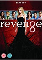 Revenge - Series 1 - Complete