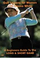 Golf Lessons For Women With Donna White