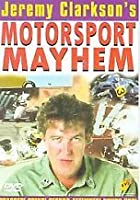 Jeremy Clarkson&#39;s Motorsport Mayhem