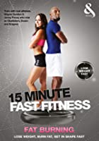 15 Minute Fast Fitness with Jenny Pacey And Wayne Gordon - Fat Burn