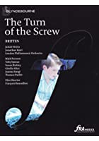 Britten - Turn Of The Screw