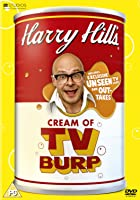 Harry Hill's Cream Of TV Burp