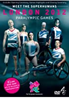London 2012 Paralympics Games