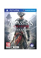 Assassin's Creed 3 - Liberation - PS Vita