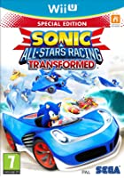 Sonic &amp; All-Stars Racing Transformed - Wii U
