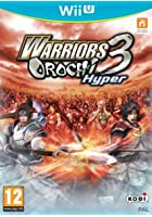 Warriors Orochi 3: Hyper - Wii U