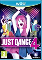 Just Dance 4 - Wii U
