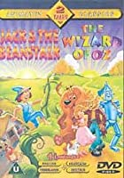 Jack And The Beanstalk / The Wizard Of Oz
