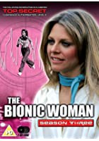 The Bionic Woman - Series 3