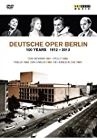 Deutsche Oper Berlin - 100 Years