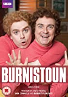 Burnistoun - Series 3