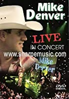 Mike Denver - The Live Show