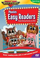 Rock 'N Learn - Phonics Easy Readers