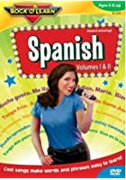 Rock &#39;N Learn - Spanish