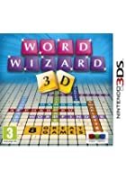 Word Wizard - 3DS