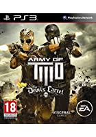 Army of Two: The Devil&#39;s Cartel