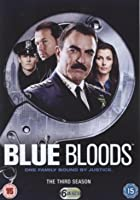 Blue Bloods - Series 3