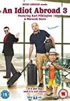 An Idiot Abroad - Series 3 - Short Way Round