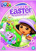 Dora The Explorer - Dora's Easter Adventure