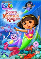 Dora The Explorer - Dora's Rescue in the Mermaid Kingdom