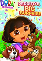 Dora The Explorer - Perrito's Big Surprise