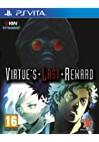 Virtue's Last Reward - PS Vita