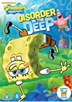 SpongeBob SquarePants - Disorder in the Deep