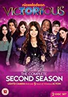 Victorious - Series 2 - Complete