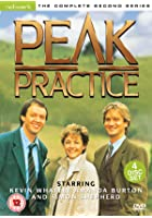 Peak Practice - The Complete Second Series