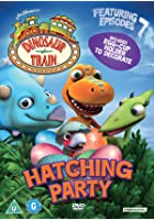 Dinosaur Train – Hatching Party
