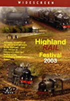 Highland Rail Festival 2003