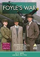 Foyle's War - Series 2 - Fifty Ships, Among The Few