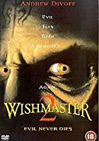 Wishmaster 2 - Evil Never Dies