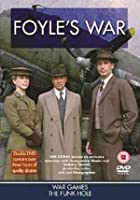 The Foyle's War - Series 2 - War Games Funk Hole