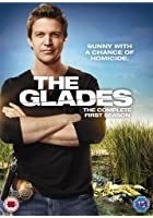 The Glades - Series 1 - Complete