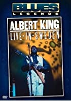 Albert King - Live In Concert