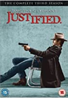 Justified - Season 3