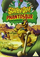 Scooby-Doo - Legend of the Phantosaur