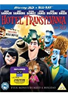 Hotel Transylvania - 3D Blu-ray