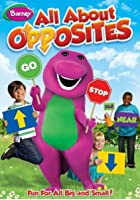 Barney - All About Opposites