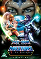He-Man And The Masters Of The Universe - Vol. 2