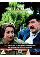 'Allo 'Allo - Series 3 And 4