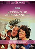 Keeping Up Appearances - Series 3 And 4