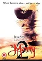 Bram Stoker&#39;s Legend of the Mummy 2