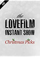 The LOVEFiLM Instant Show - Christmas Picks