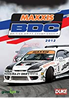Maxxis British Drift Championship Review 2012
