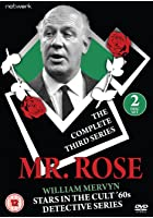 Mr Rose - Series 3 - Complete