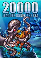 Movie Toons - 20,000 Leagues Under The Sea