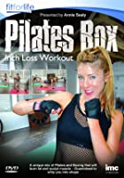 Pilates Box Inch Loss Workout