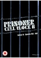 Prisoner Cell Block H Vol.18